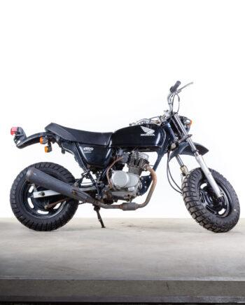 Honda Ape Fi black