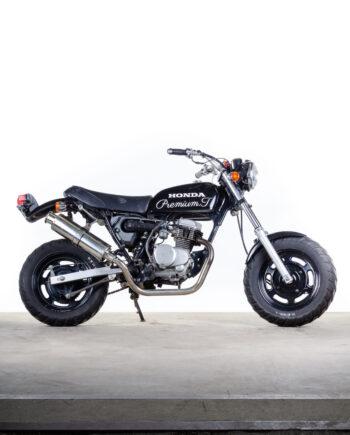 Honda Ape black for sale