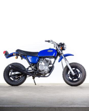 Honda Ape blue for sale