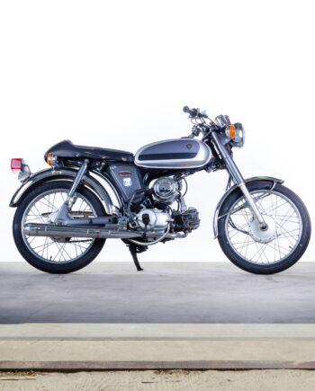 Yamaha YB-1 Four