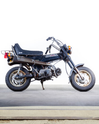 Honda Dax ST50M