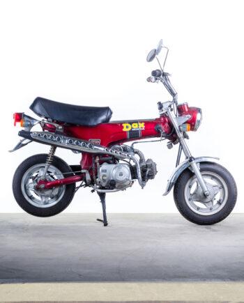 Honda Dax AB26