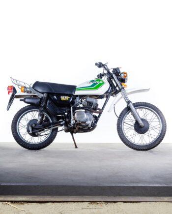 Honda XE50