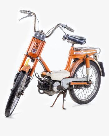 Honda Amigo PF50