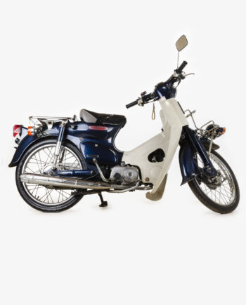 Honda C50 Press Cub - 39000km