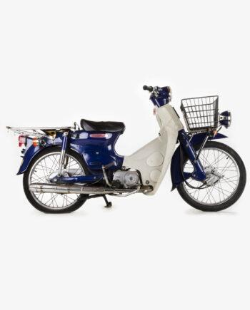 Honda C50 Press Cub