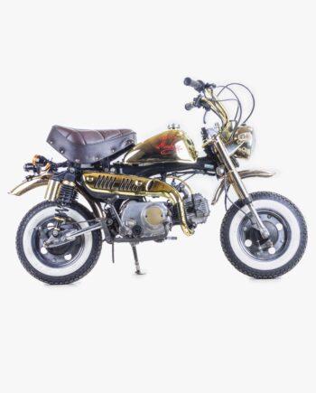Honda Monkey Gold Limited 9029km