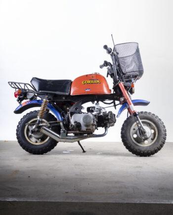 Honda Gorilla for sale