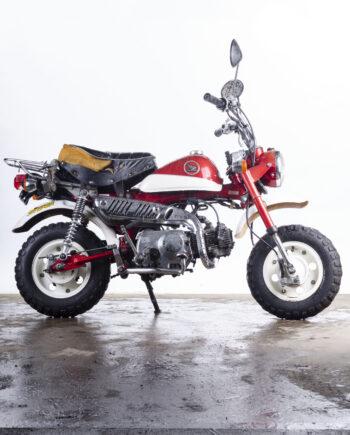 Honda Monkey J2