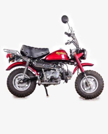 Honda Monkey 93km