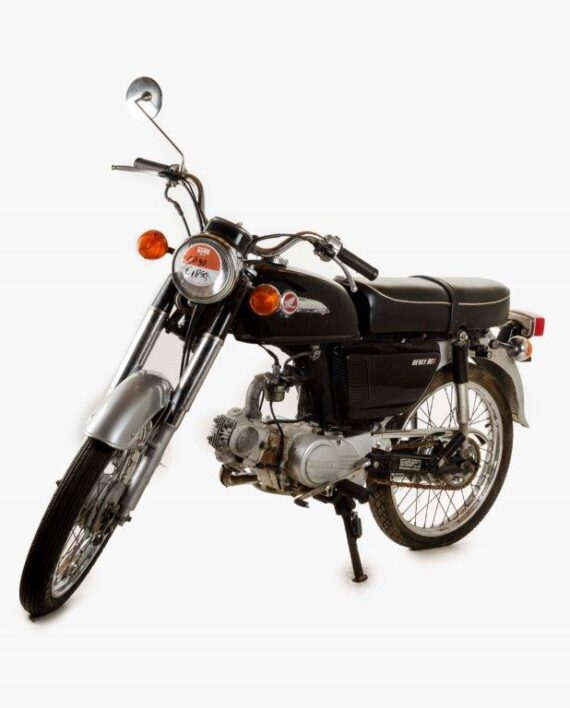 Honda CD90 Benly te koop
