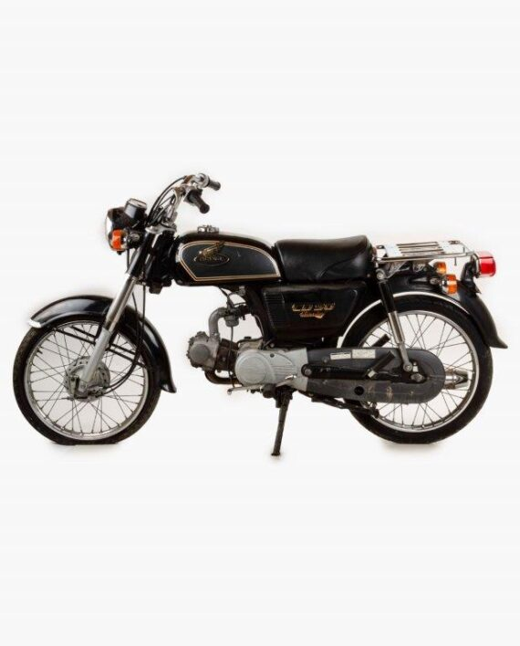 Honda CD90 Benly