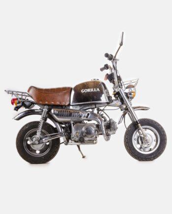 Honda Gorilla chrome