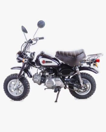 Honda Monkey J2 Purple te koop
