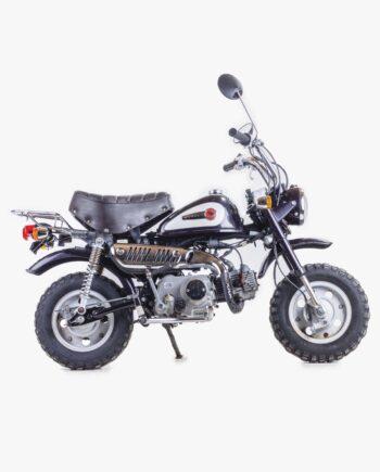 Honda Monkey J2 Purple te koop