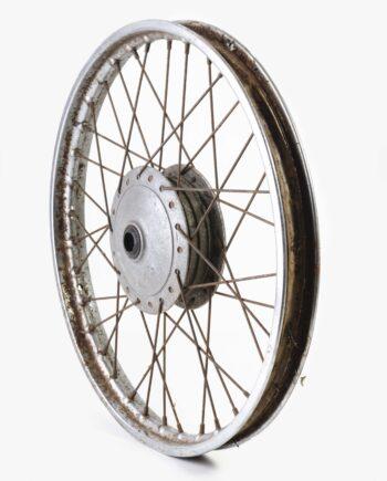Front wheel Honda CD50 SS50 C50
