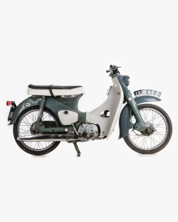 Honda C100 for sale