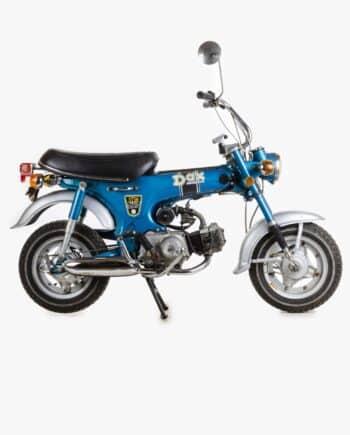 Honda ST50 Dax te koop