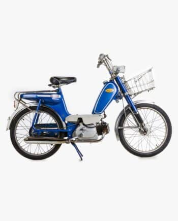 Honda PF50 Novio blauw