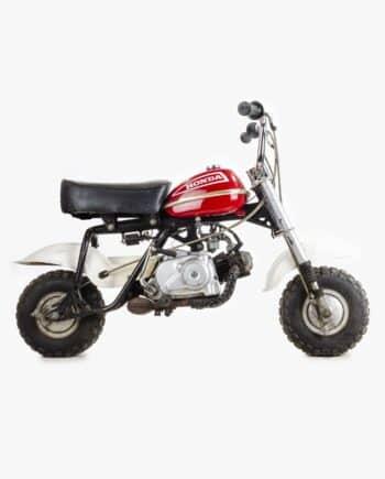 Honda QA50 te koop