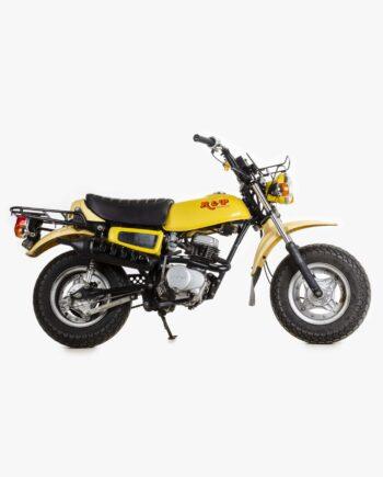 Honda CY80 R&P for sale