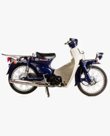 Honda Supercup Blauw 80053 PTX_8053