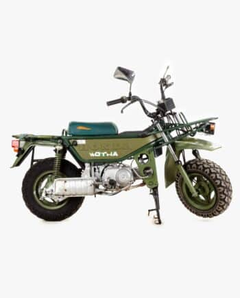 Honda Motra groen te koop
