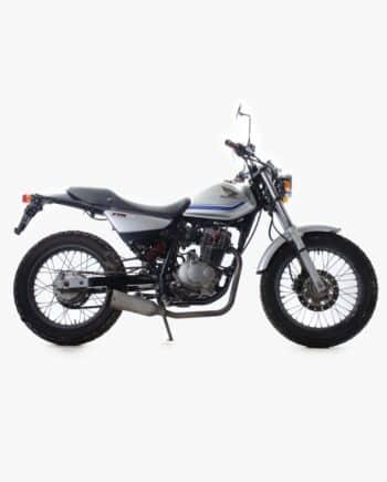 Honda FTR 223 Zilcer 37604 PTX_0989