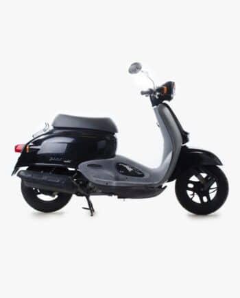 Honda Gio Cub Zwart 6895 PTX_0929
