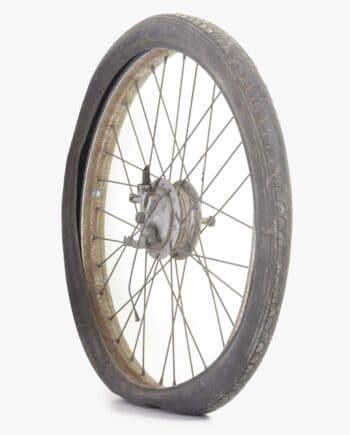 Front wheel Honda SS50 (7992)