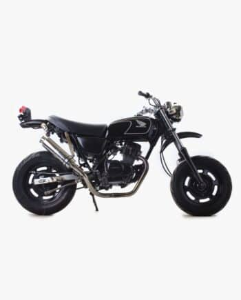 Honda Ape50 zwart 5595 PTX_1111