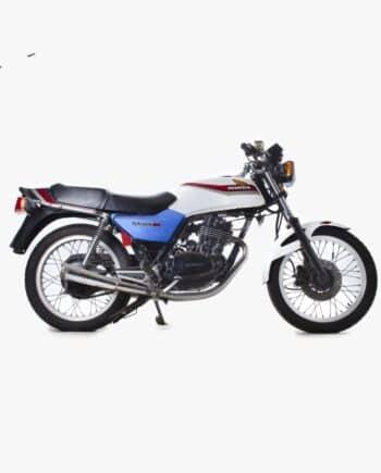Honda CB250 RS wit 42303 PTX_1076