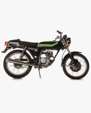Honda CB50 Zwart 25565 PTX_1924