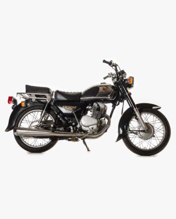 Honda CDR5T Zwart 39932 PTX_1931