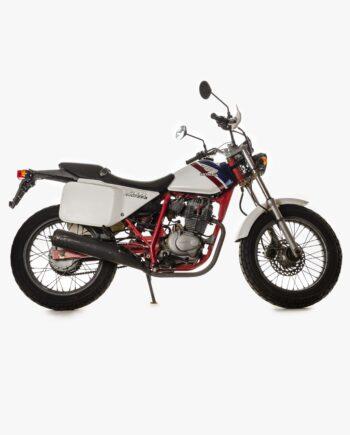 Honda FTR223 Wit 21073 PTX_1826