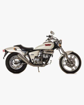 Honda Magna Fifty - 33062 km
