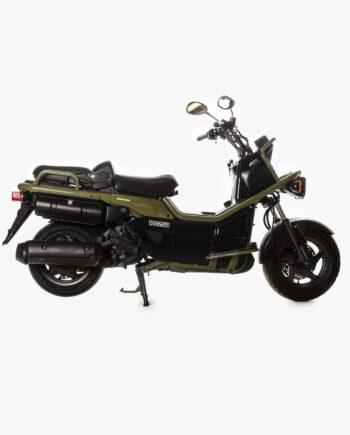 Honda PS 250 Groen 17892 PTX_1841