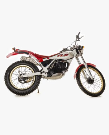 Honda TLM 200 Wit 1 PTX_1855