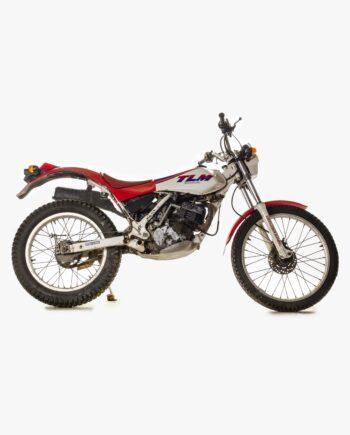 Honda TLM 200 Wit 14129 PTX_1862