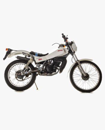 Honda TLM 50 Wit 4131 PTX_1869
