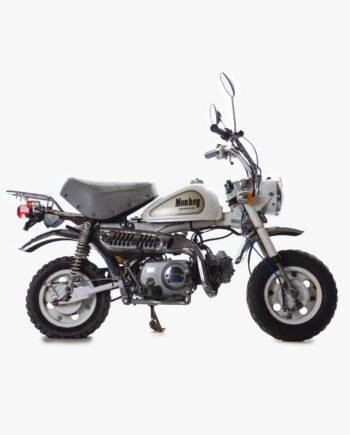 Honda Monkey J2 Wit 9274 PTX_2057