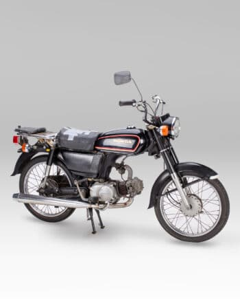 Honda CD90 benly