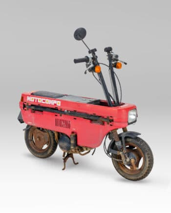 Honda Motocompo - https://fourstrokebarn.com
