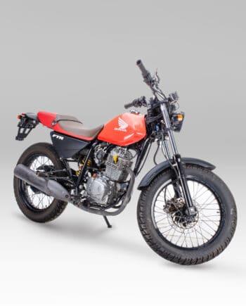 Honda FTR 223