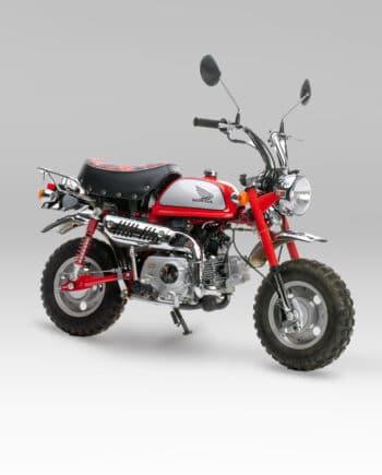 Honda monkey_fi