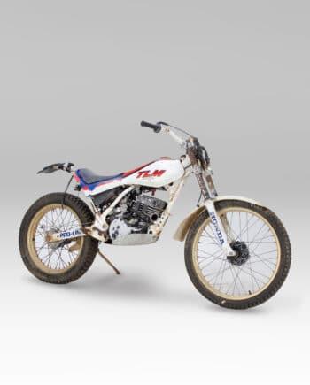Honda tlm2