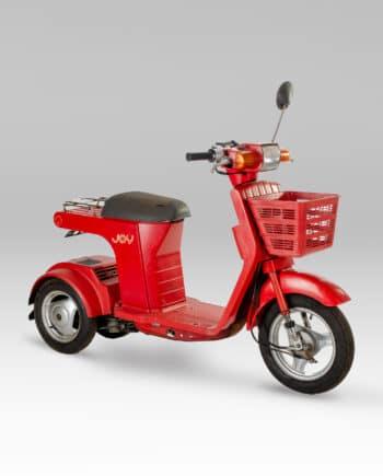 Honda NM50D Joy Rood