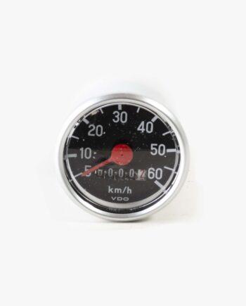 Speedometer CAMINO/NOVIO/AMIGO/PUCH MAXI VDO