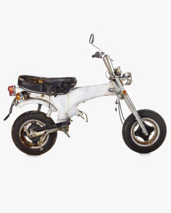 Honda Dax (rolling frame)