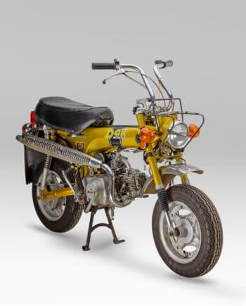 Honda Dax ST50 Goud